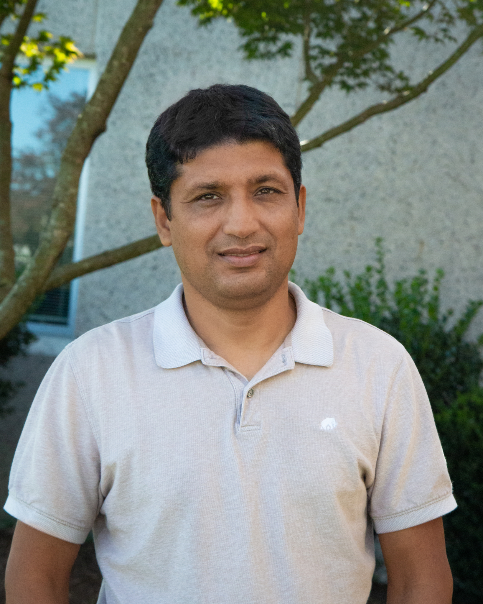 Dr. Gopal Sapkota