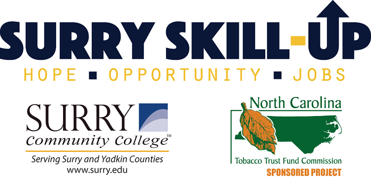 Surry Skill Up - Hope Opportunity Jobs