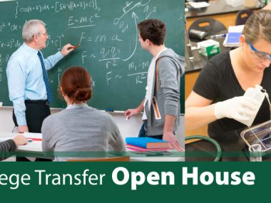 College Trans Open House STREAM