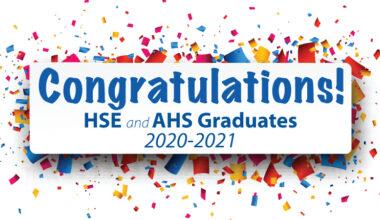 Congrats HSE STREAM