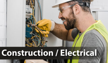 Construction / Electrical
