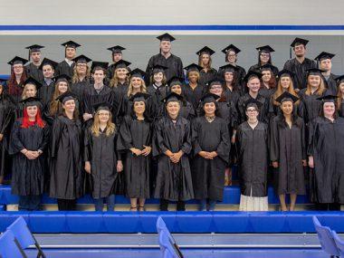 HSE Graduation WEB