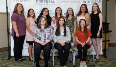 Northern Regional Hospital Apprentices