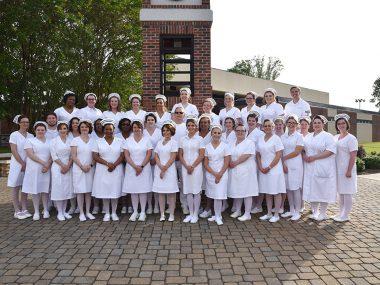 Nurse Pinning 2019 WEB