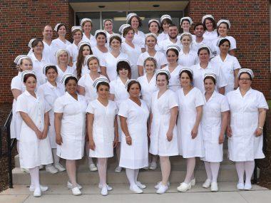 Nursing Spring 2018 PRINT