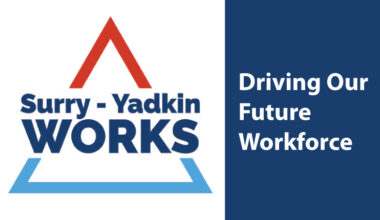 Surry Yadkin Works STREAM 1