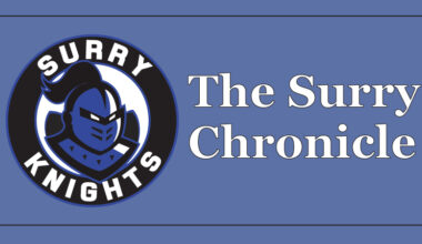The Surry Chronicle