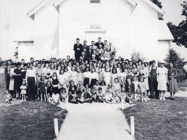 White Plains Baptist Church WEB
