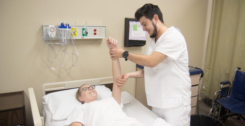 Allied Health - Nurse Aide I