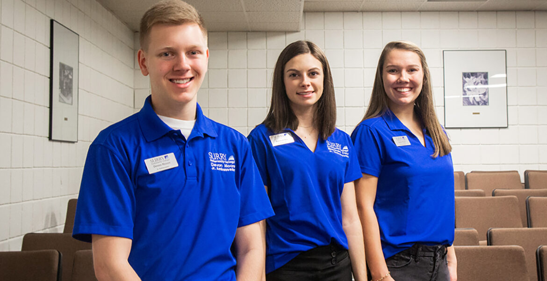 The 2019-2020 Surry Community College Junior Ambassador Scholars
