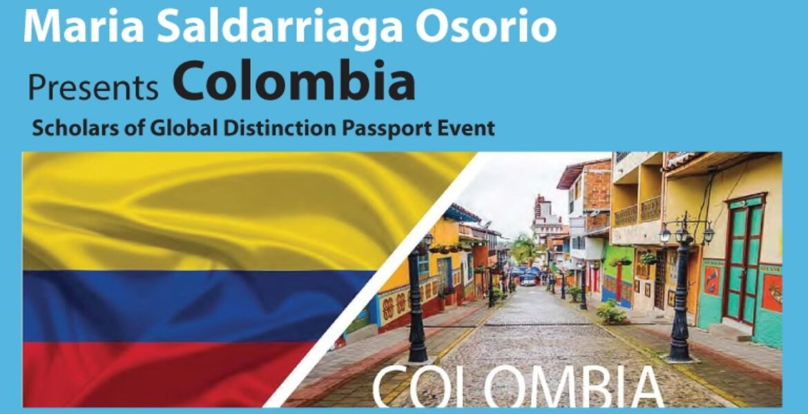 Country Pres Colombia STREAM