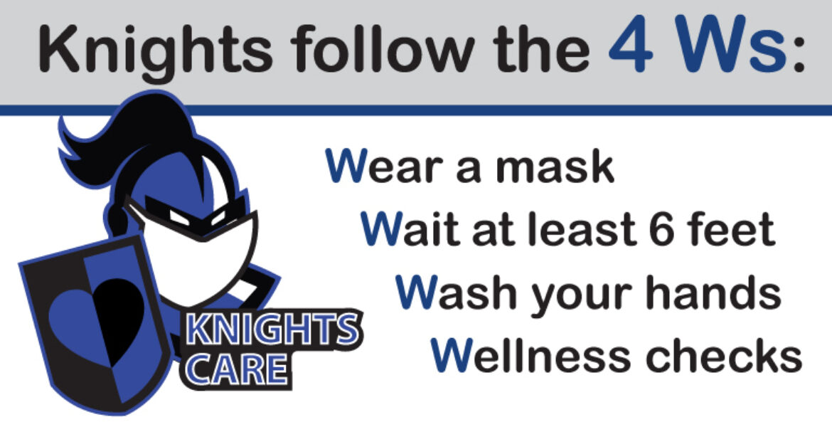 Knights Care