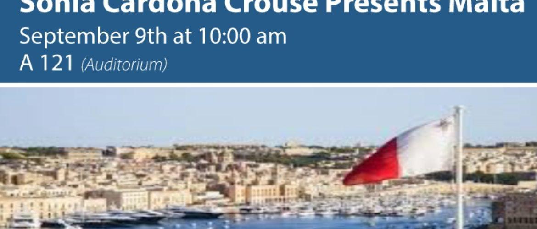Malta STREAM
