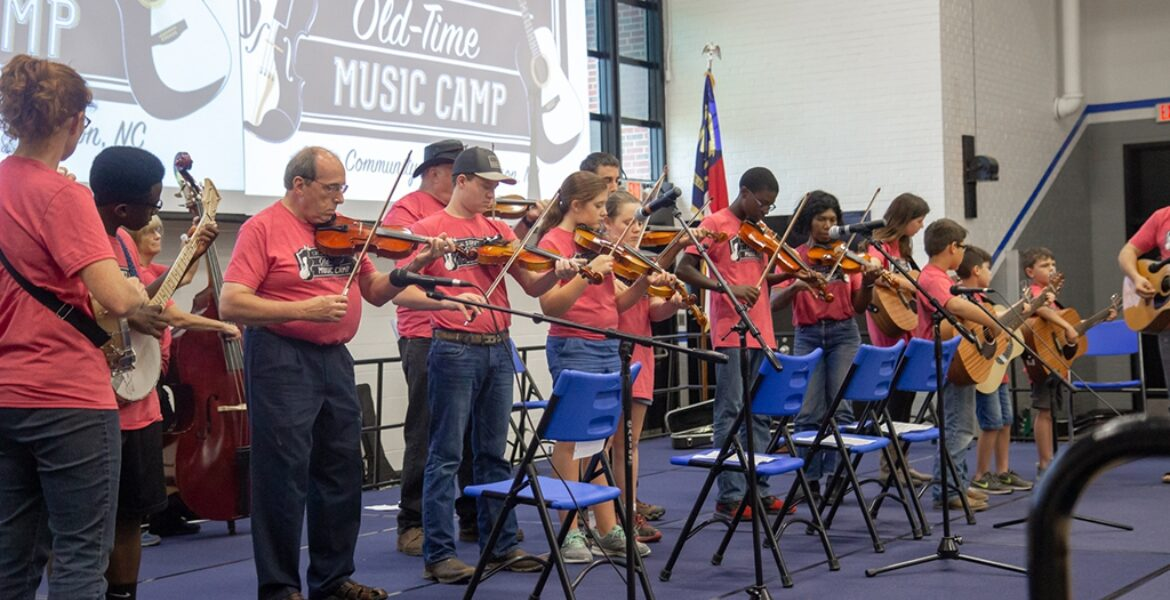 Music Camp CONCERT 8 WEB