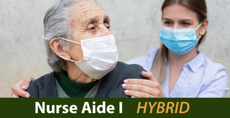 Nurse A Ide I HYBRID STREAM