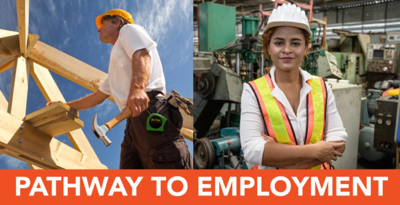 Pathway to Employment STREAM