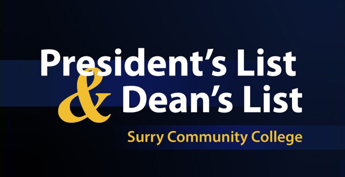 Pres and Deans List STREAM