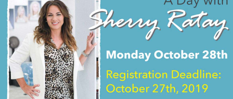 Sherry Ratay