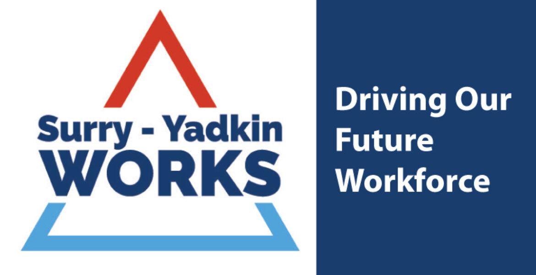 Surry Yadkin Works STREAM 1