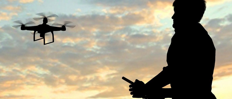 Drone operator WEB